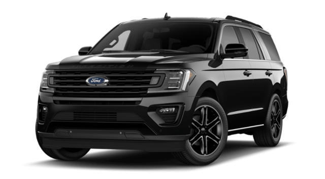 New 2020 Ford Expedition Limited SUV for sale in Darien, GA at Hodges Ford